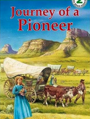 Journey of a Pioneer</br>Patricia J. Murphy, author